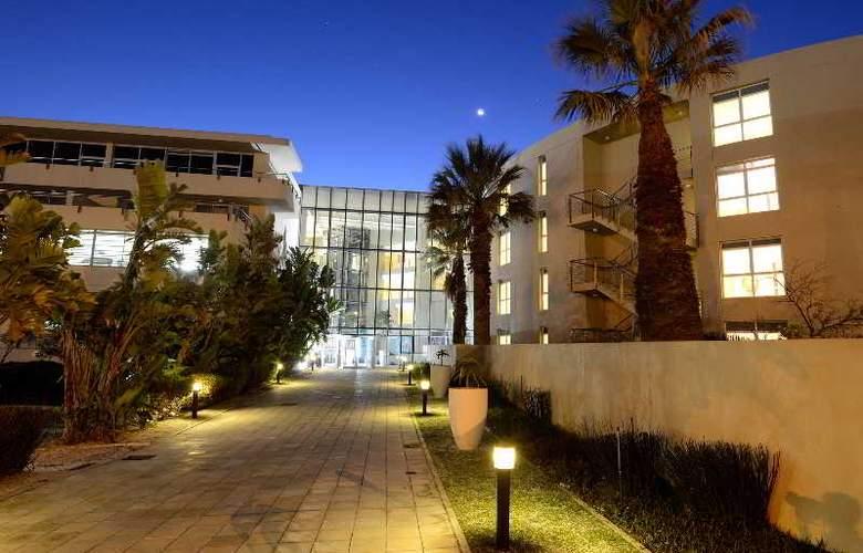 Sunstays Apartment - Hotel - 8