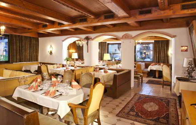 Soelderhof - Restaurant - 3