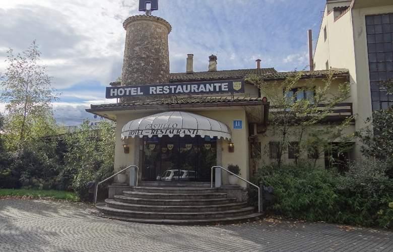 Castillo Hotel - Hotel - 1