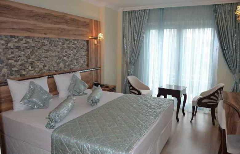 Fengo Hotel - Room - 6