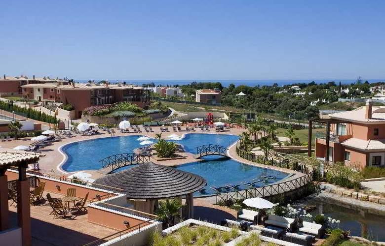 Monte Santo Resort - Hotel - 3
