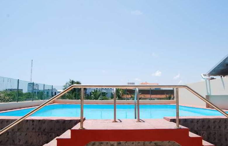 Raj Park - Pool - 13
