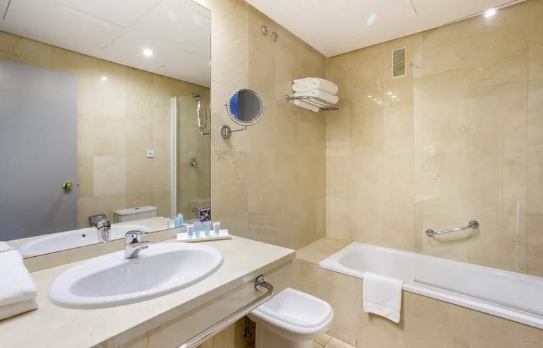 B&B Hotel Cartagena Cartagonova - Room - 10
