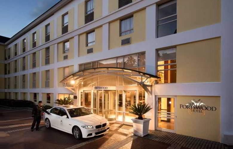 The Portswood - Hotel - 3