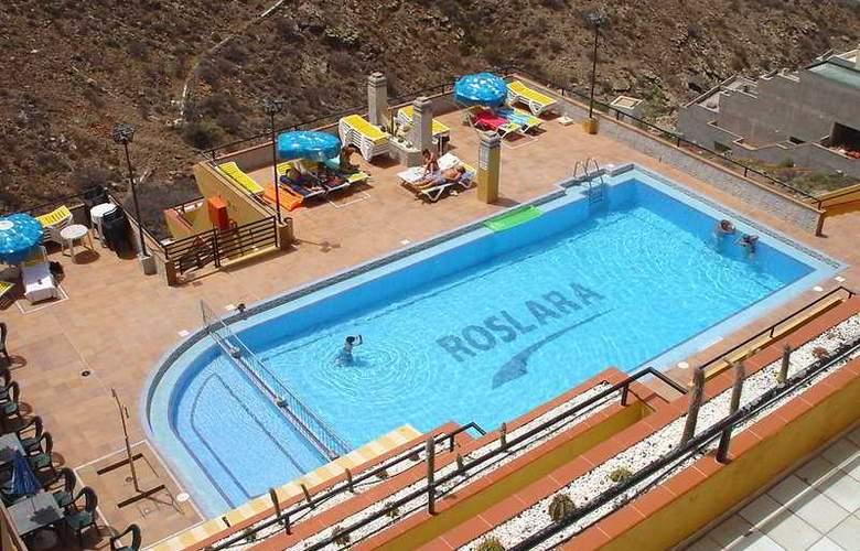 Roslara - Pool - 4