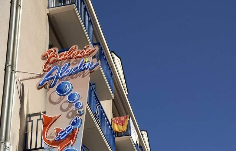 Garden & City Cauterets - Balneo - Hotel - 7