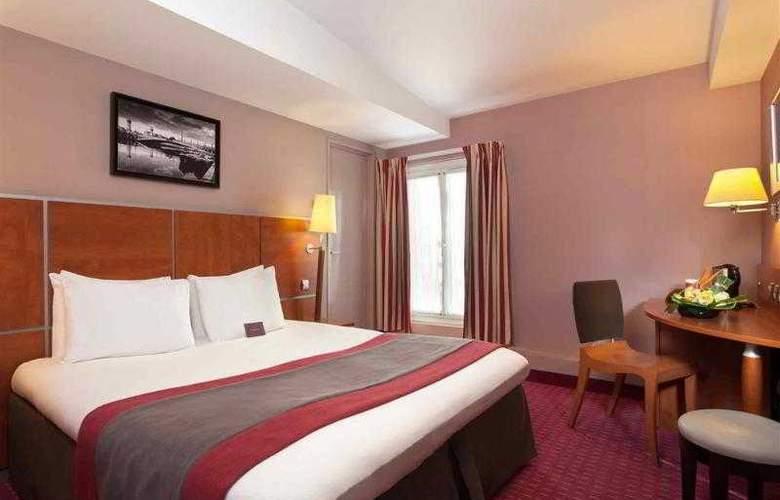 Mercure Opera Garnier - Hotel - 17