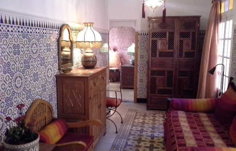Maison Arabo-Andalouse - Room - 56