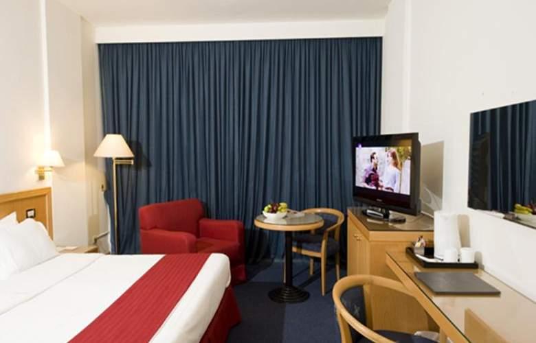 Le Cavalier - Room - 21