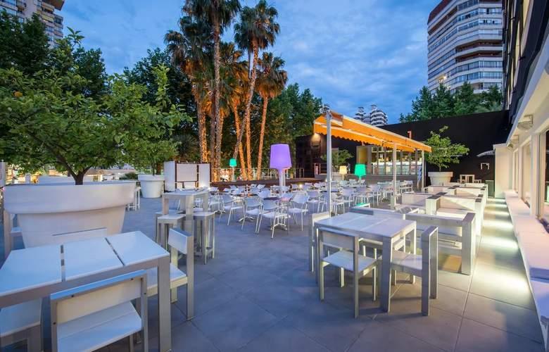 Apartamentos Roybel (Antes Torre Belroy) - Bar - 3