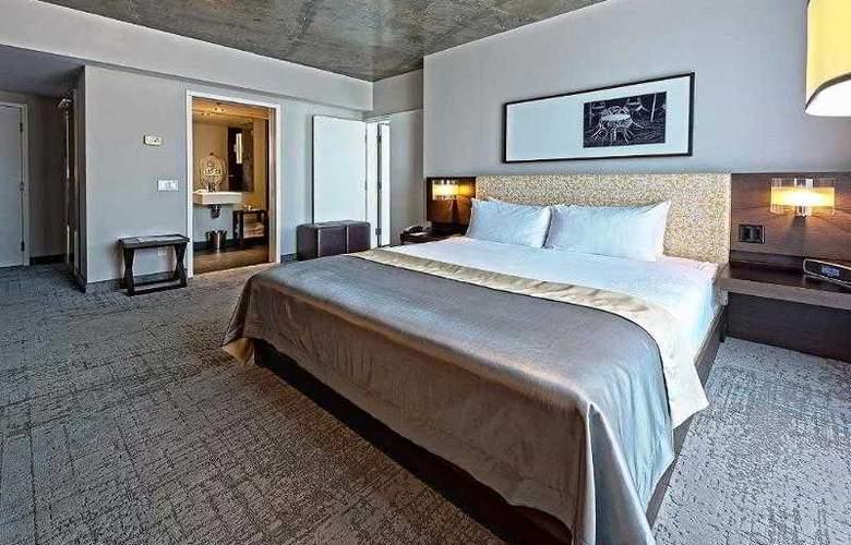 Hotel 10 - Room - 6