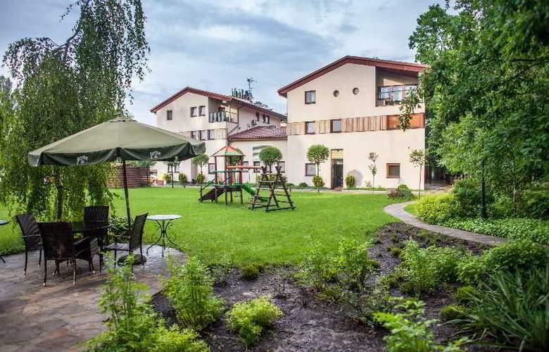 Farmona Hotel Business & SPA Hotel - Hotel - 15