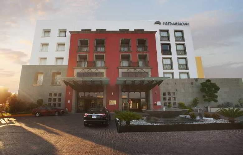 Grand Fiesta Americana Queretaro - Hotel - 5