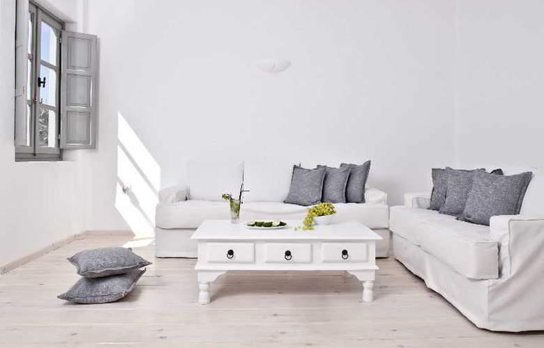 Thermes Luxury Villas - Room - 17