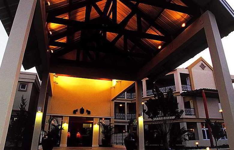Tarisa resort  Spa - Hotel - 8