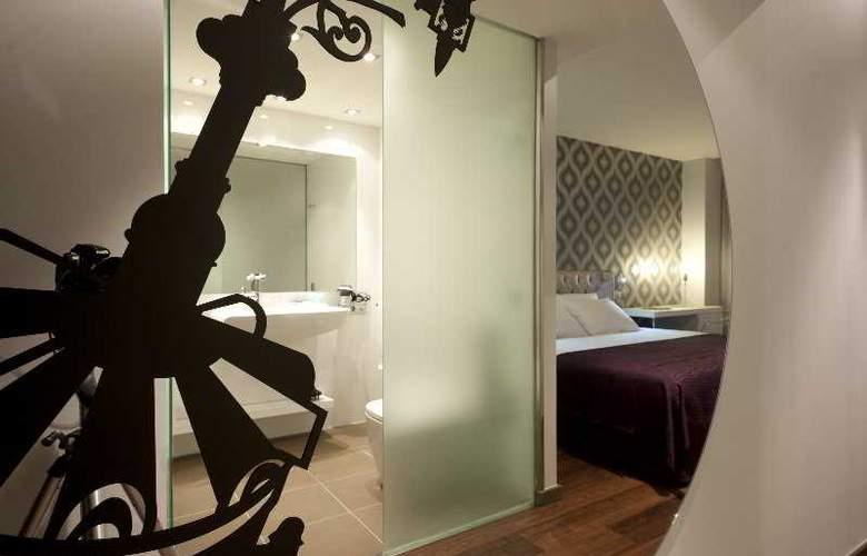 Eurostars Ramblas - Room - 5