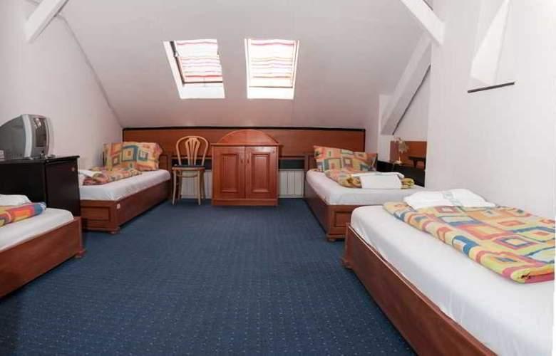 Fortuna - Room - 9
