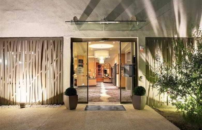 Best Western Elixir Grasse - Hotel - 107