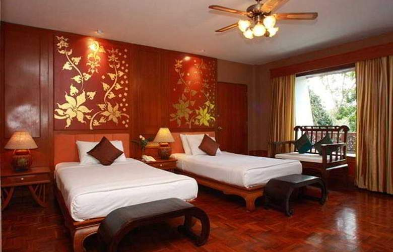 Suan Bua Hotel & Resort - Room - 4