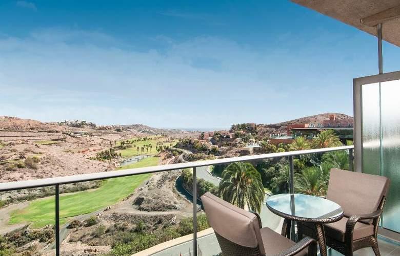 Salobre Hotel & Resort - Terrace - 21