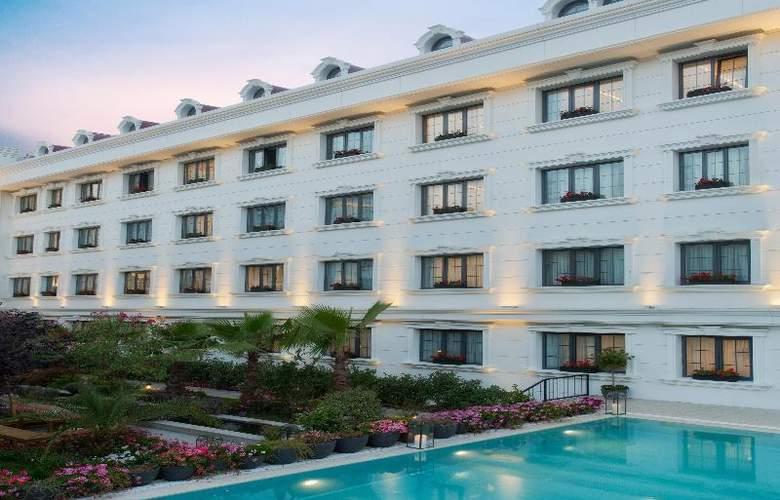 Sura Hagia Sophia Hotel - Pool - 53