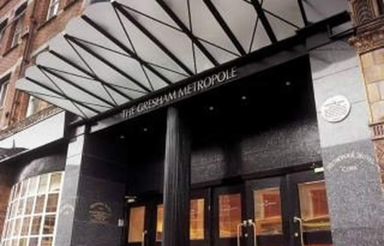 Gresham Metropole - Hotel - 0