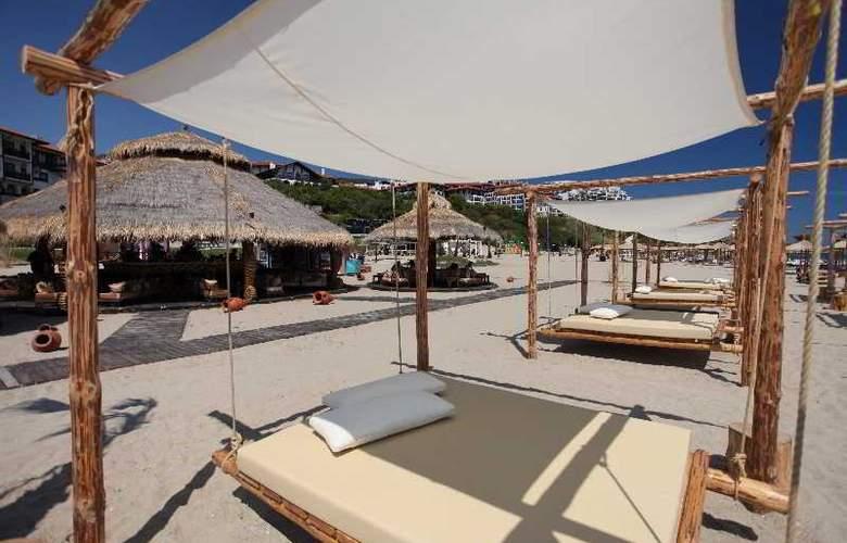 Palace Marina Dinevi - Beach - 36