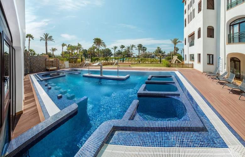 SH Villa Gadea - Pool - 21