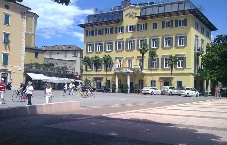 Grand Hotel Riva - Hotel - 1