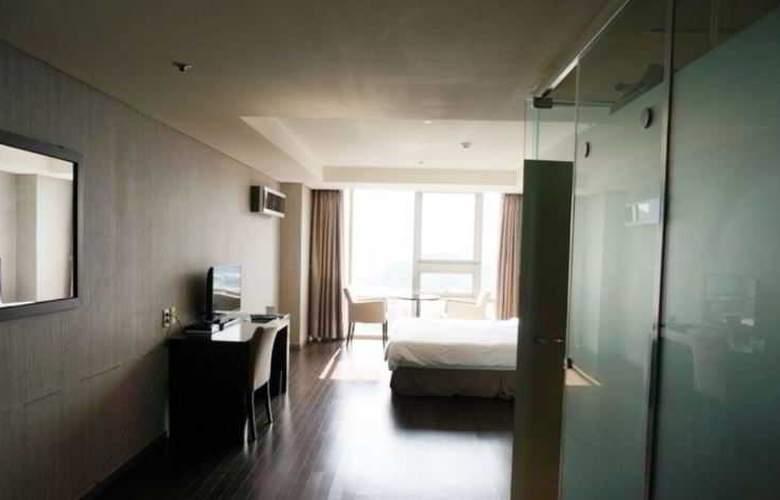 Kunoh Seacloud Hotel - Room - 2