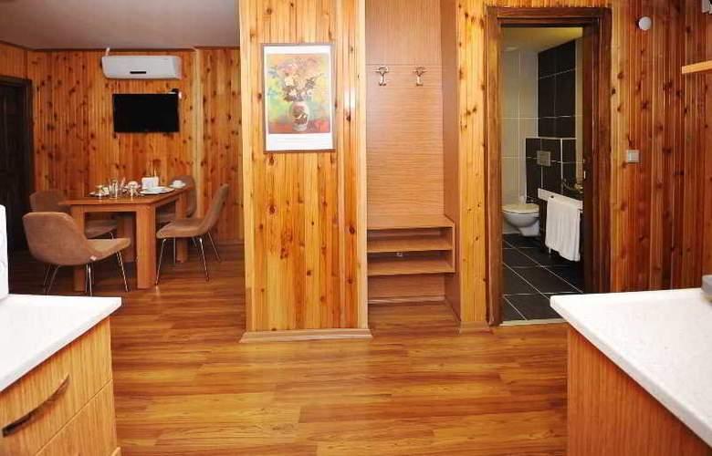 Nossa Suites Pera - Room - 4