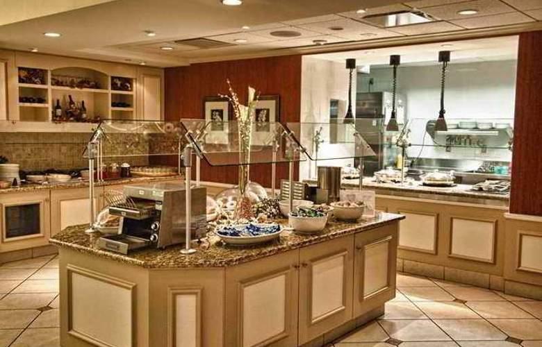Hilton Garden Inn Fort Myers Airport- FGCU - Hotel - 6
