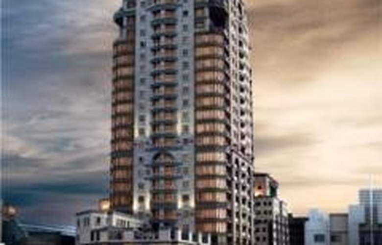 The Michelangelo Towers - General - 2