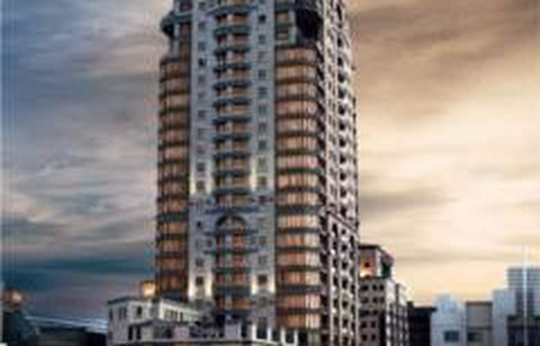 The Michelangelo Towers - General - 1
