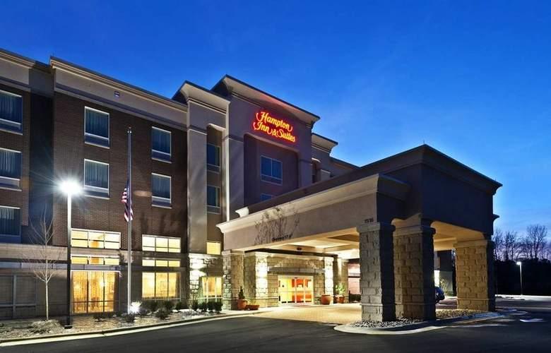 Hampton Inn & Suites Holly Springs - Hotel - 0