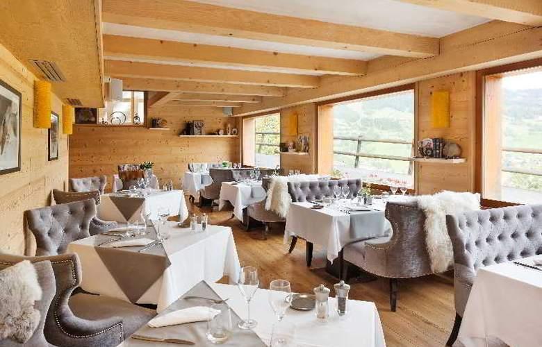 Arboisie - Restaurant - 32