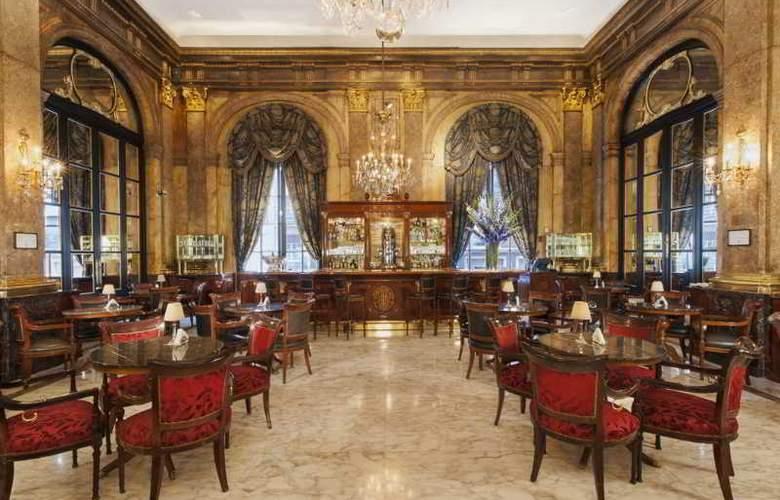 Alvear Palace Hotel - Bar - 16