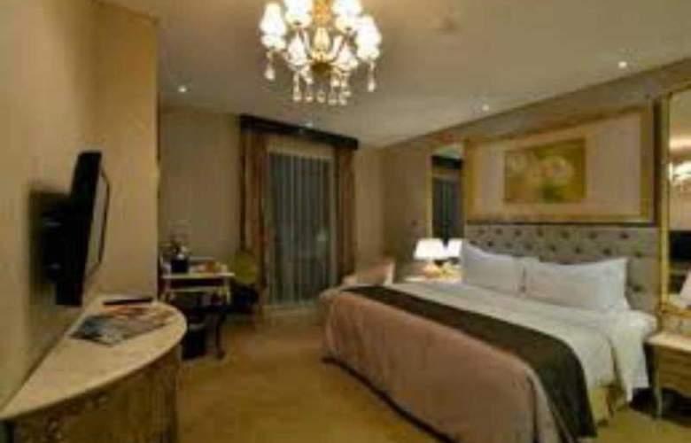 Amaroossa Royal Bogor - Room - 7