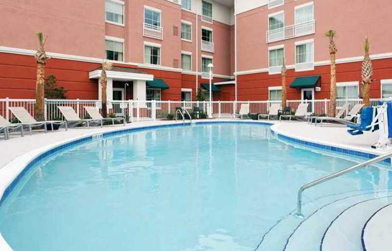 Homewood Orlando-Airport/Orlando Gateway - Hotel - 3