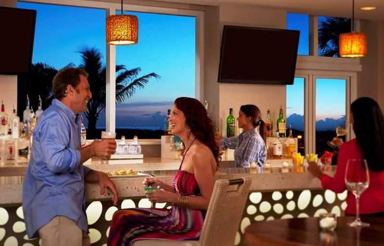 Fort Lauderdale Marriott Pompano Beach Resort & Spa - Bar - 17