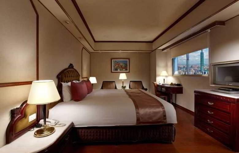 Charming City Sungshan - Room - 14