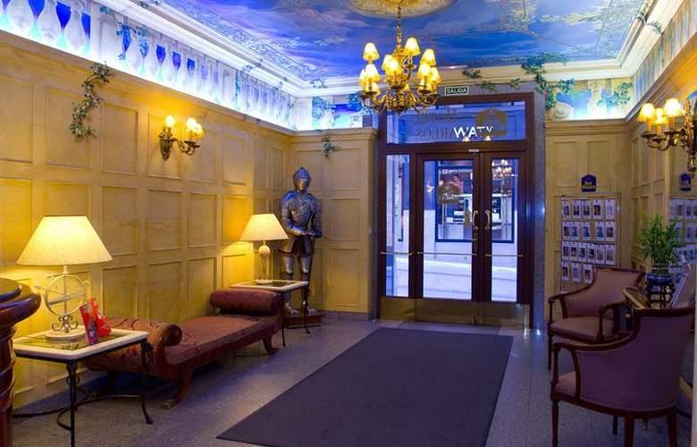 Carlos V - Hotel - 97
