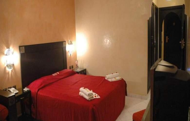 Mont Gueliz - Room - 4