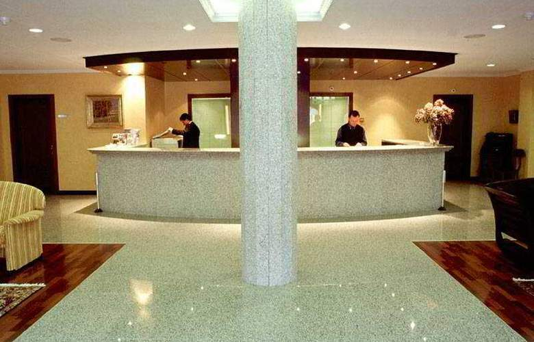 Abba Xalet Suites - General - 1