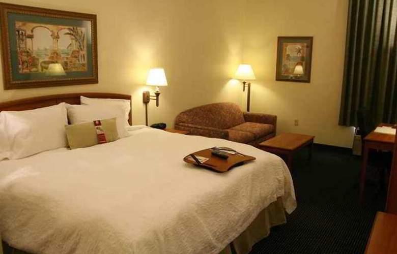 Hampton Inn Ft. Lauderdale Commercial Blvd - Hotel - 10