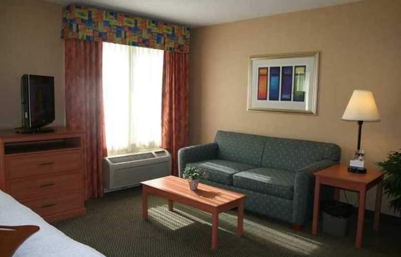 Hampton Inn & Suites Lathrop - Hotel - 8