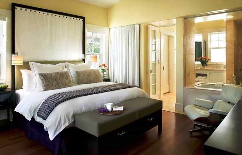 The Carneros Inn - Room - 1