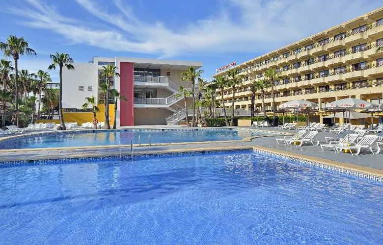 Sol Alcúdia Center Hotel Apartamentos - Pool - 13