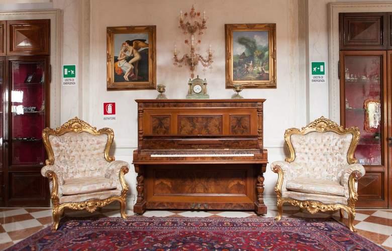 Villa Stucky - Hotel - 8