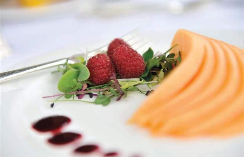 Best Western Bristol - Restaurant - 165